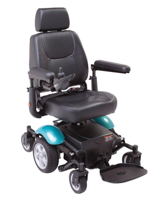 Sillas de ruedas - eléctricas - ayudas - r300: Productos de Ortopedia Ca N'Oriac