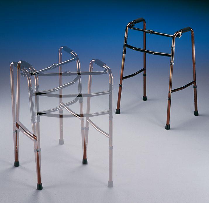 Andador básico: Productos de Ortopedia Ca N'Oriac
