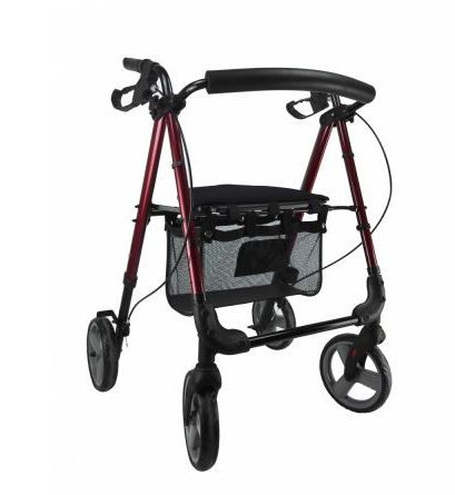 Rollator freno mano a500: Productos de Ortopedia Ca N'Oriac