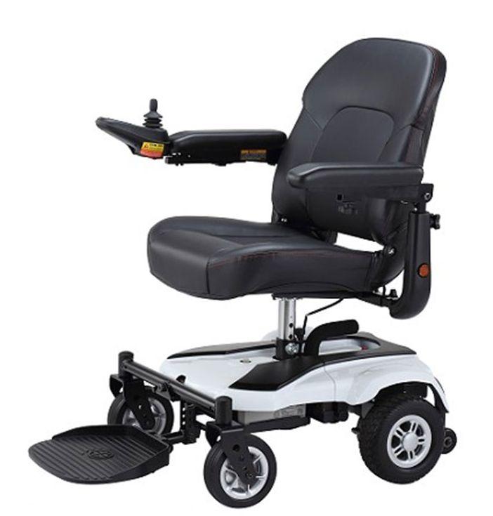 Sillas de ruedas - eléctricas - teyder- silla box: Productos de Ortopedia Ca N'Oriac