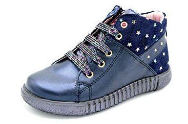 Las mejores marcas de zapato infantil