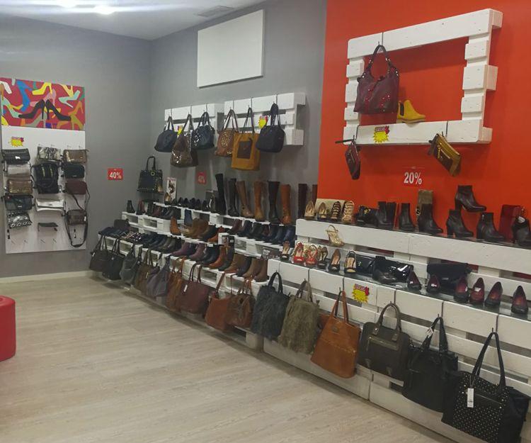 Venta de bolsos en Las Palmas
