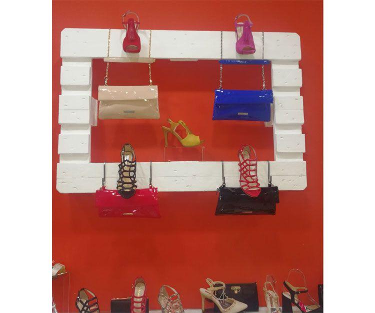 Venta de zapatos y bolsos en Las Palmas