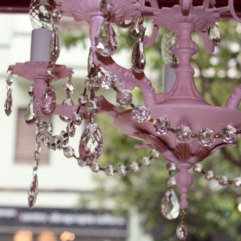 Venta de lámparas vintage  Valencia