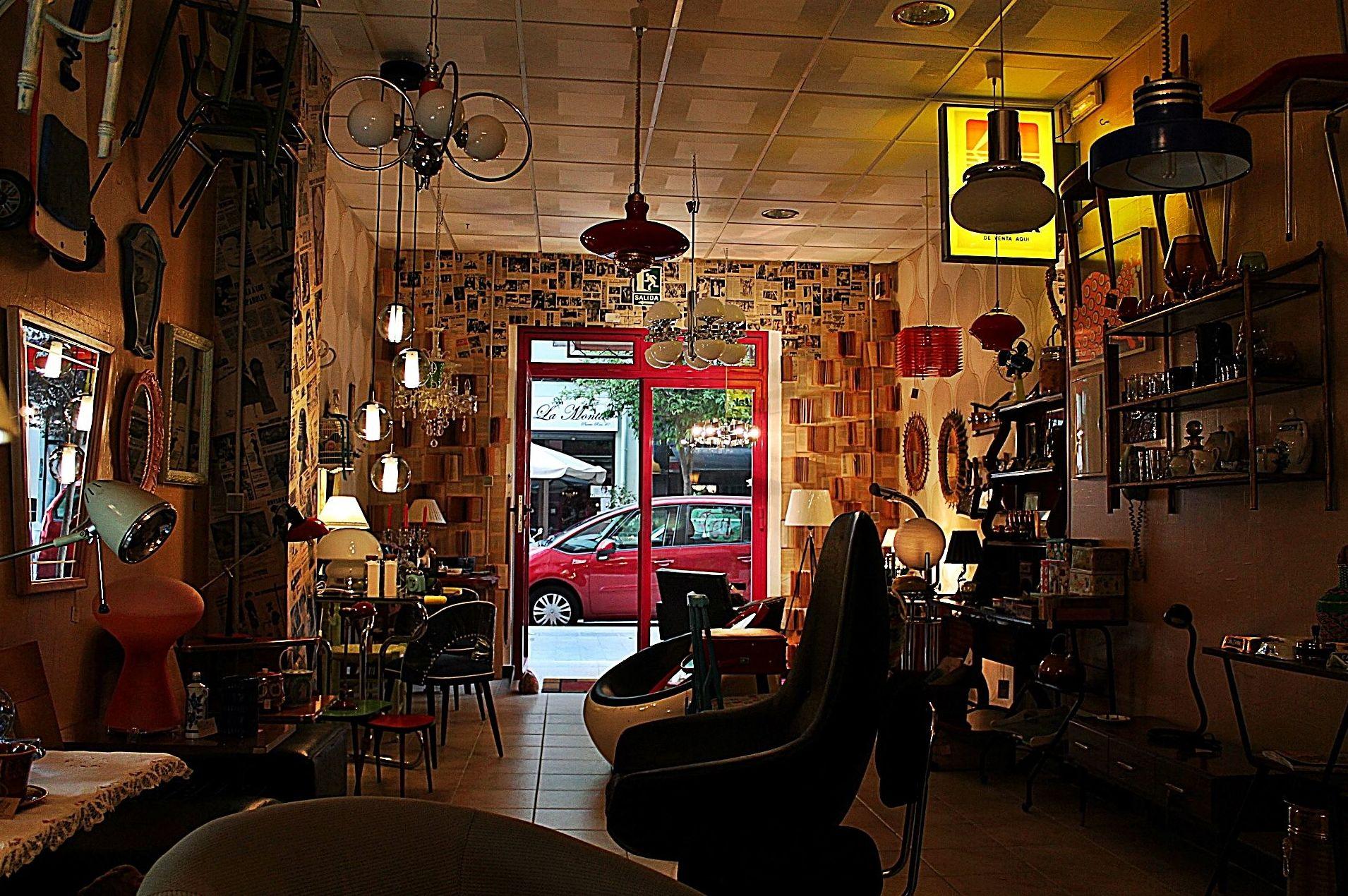 foto 3 de art culos de decoraci n vintage en valencia