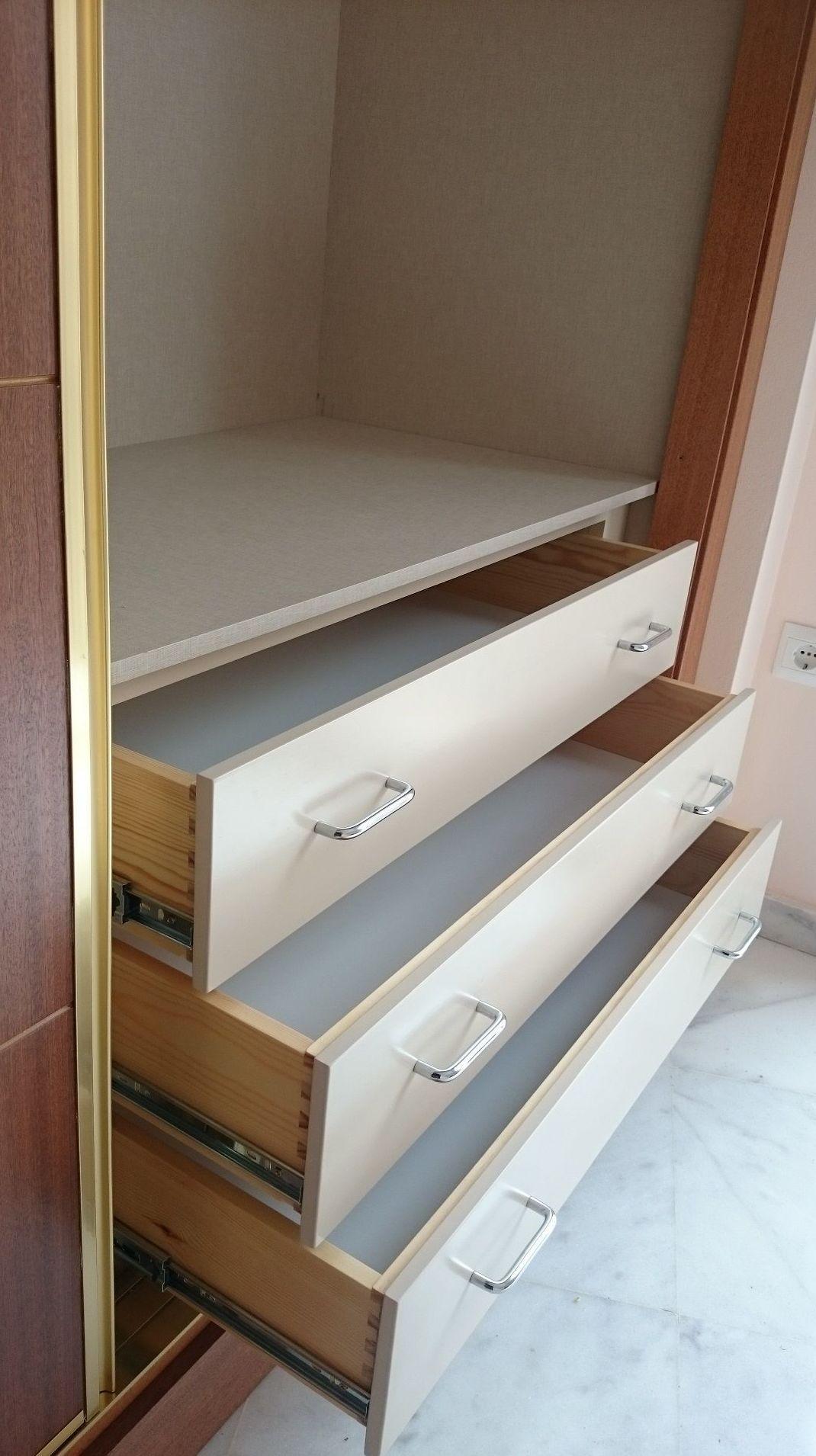 Muebles a medida en Cádiz