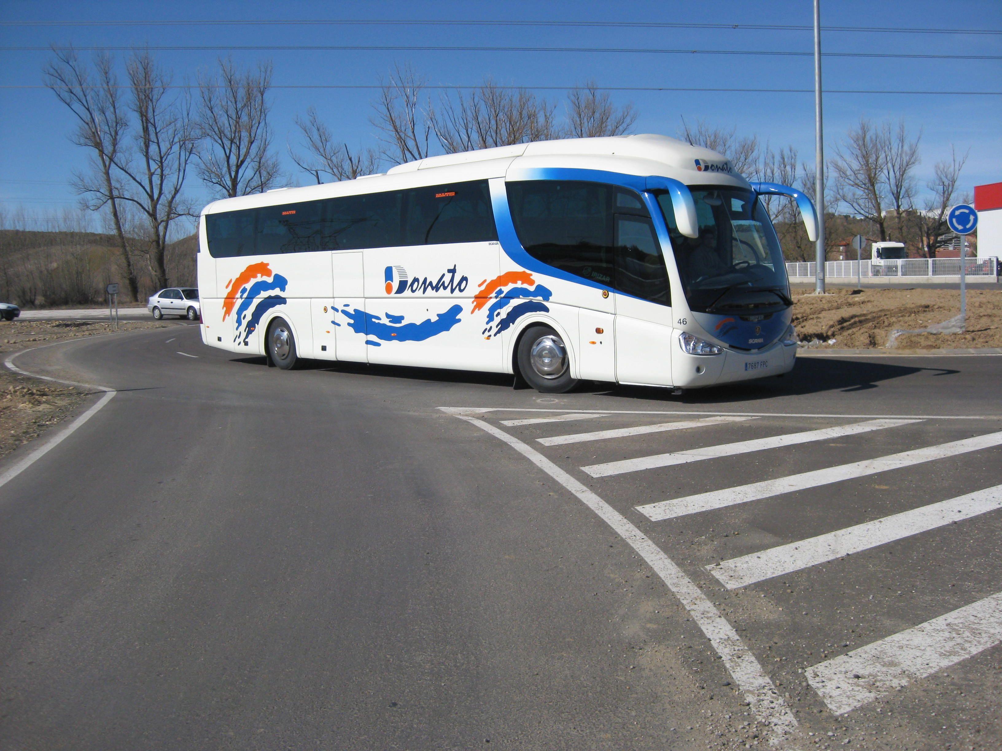 Foto 21 de Autocares en  | Taxis Donato