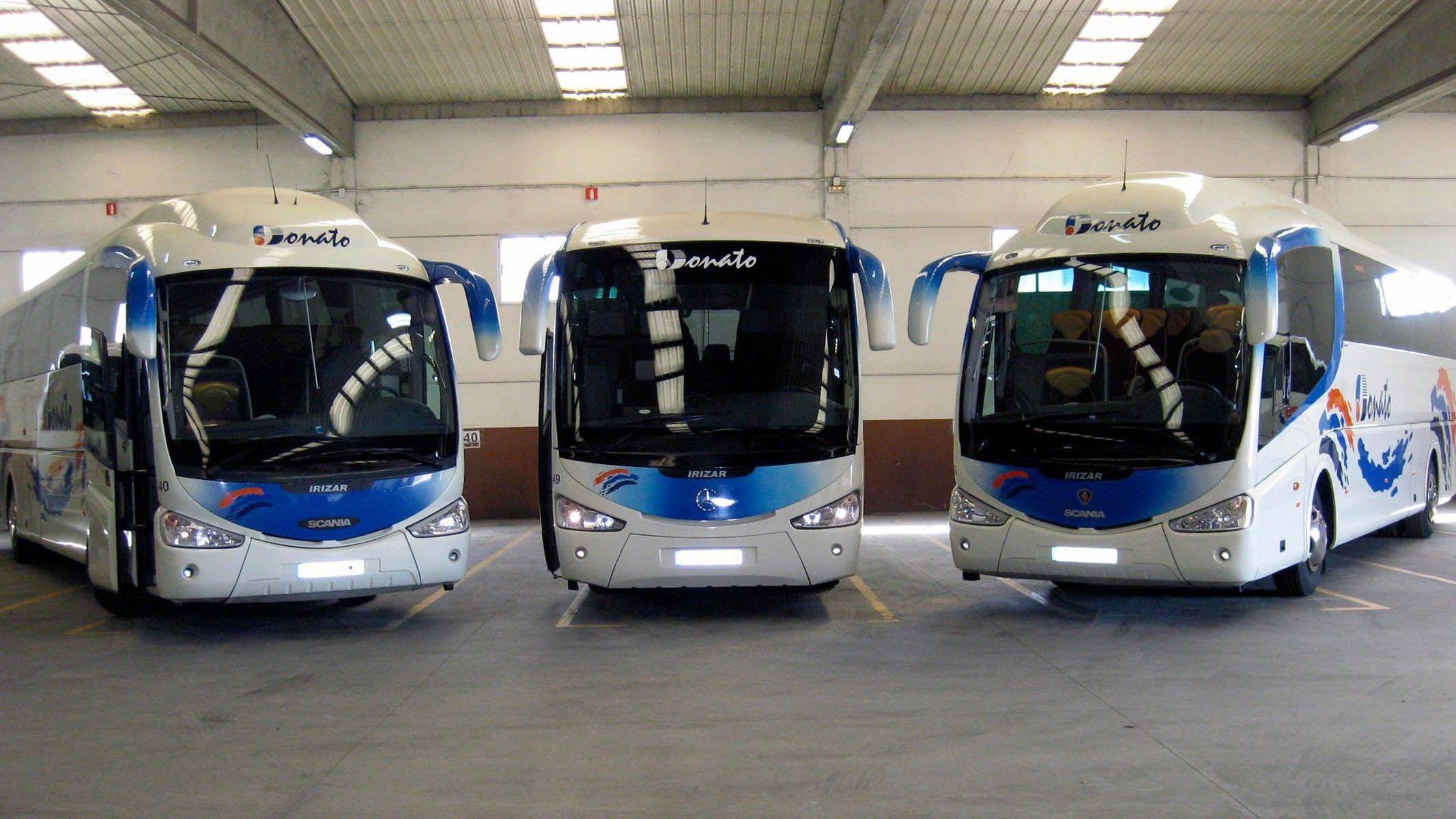 Foto 23 de Autocares en  | Taxis Donato