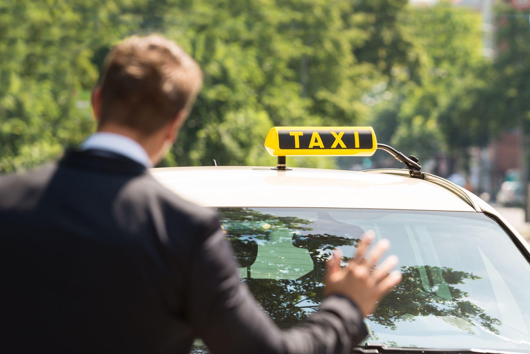 Taxi 24 horas en Palencia