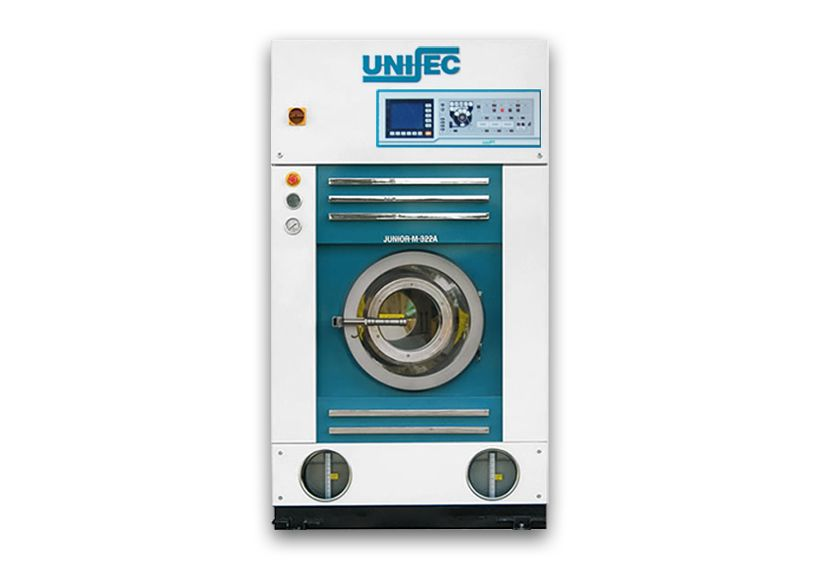 Limpieza en seco: Máquinas para percloroetileno: Servicios y máquinas de Seco y Espuma