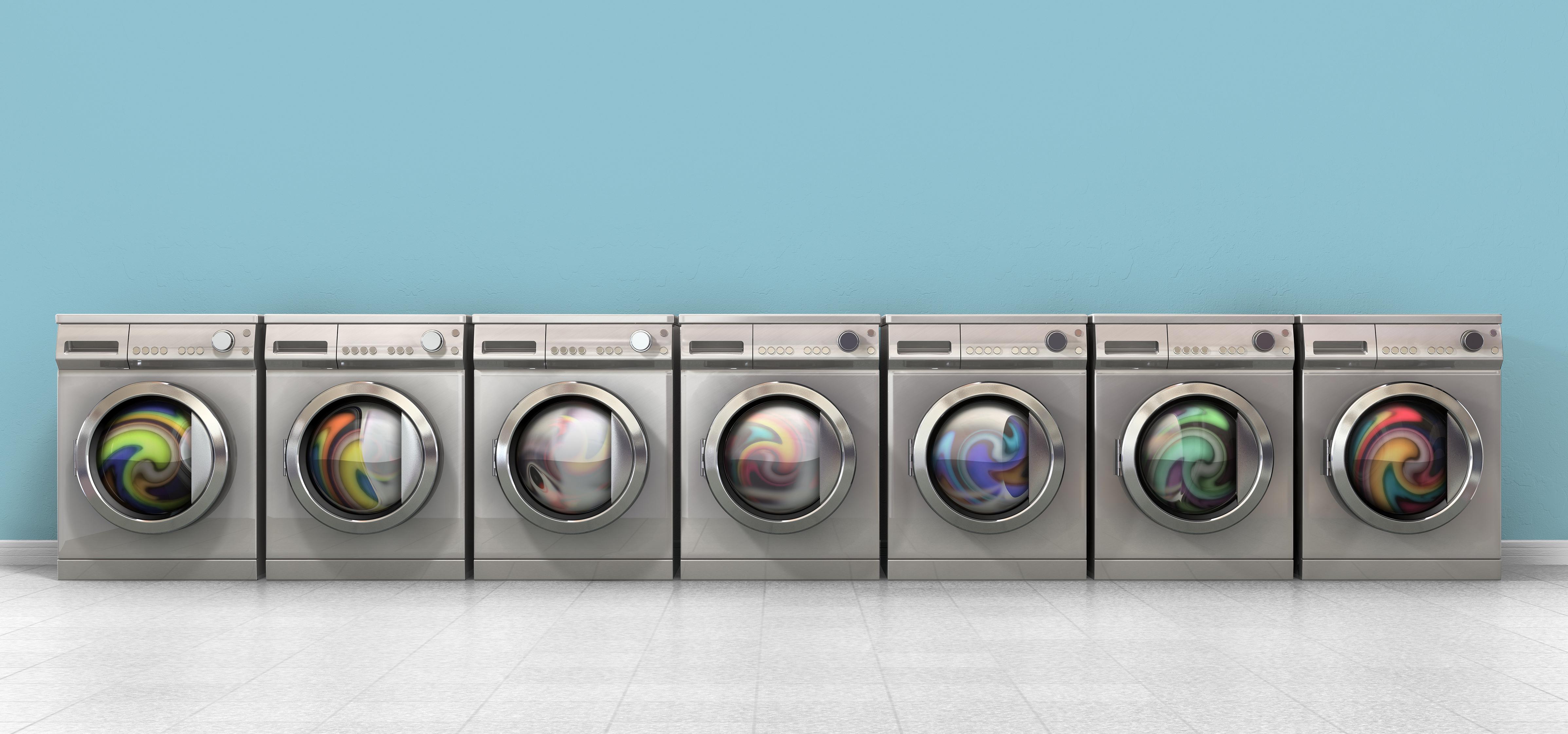 Instalación y reparación de maquinaria: Servicios y máquinas de Seco y Espuma
