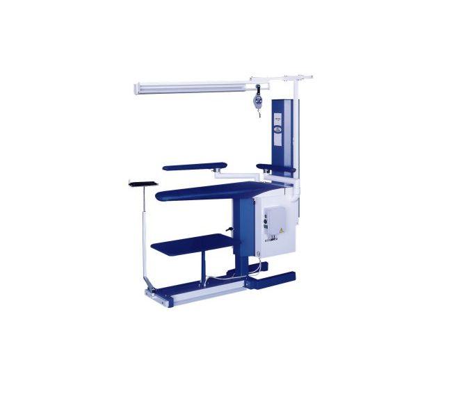 Mesas de planchado: Servicios y máquinas de Seco y Espuma