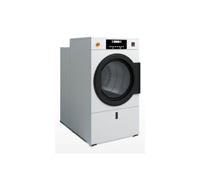 Secadoras industriales versión estándar: Servicios y máquinas de Seco y Espuma