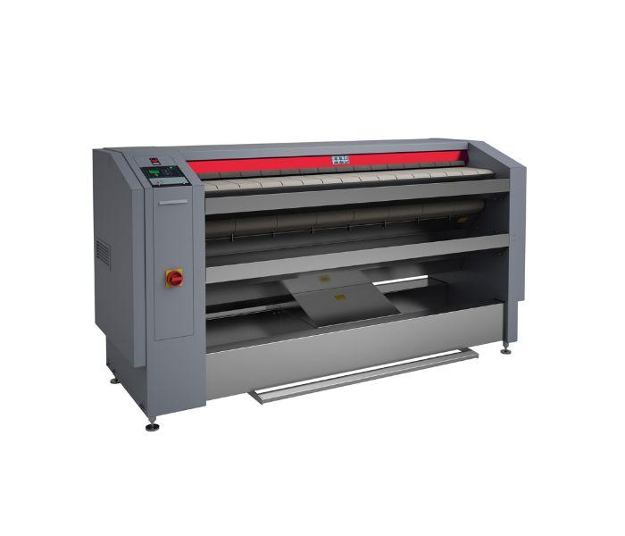 Planchadoras de monedas: Servicios y máquinas de Seco y Espuma
