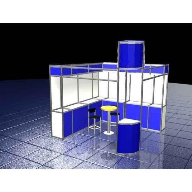 Diseño de stands : Servicios de J & M Imagen