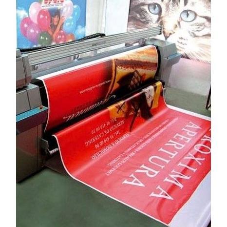 Impresión digital: Servicios de J & M Imagen