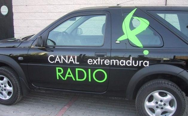 Rotulación de vehículos en Madrid