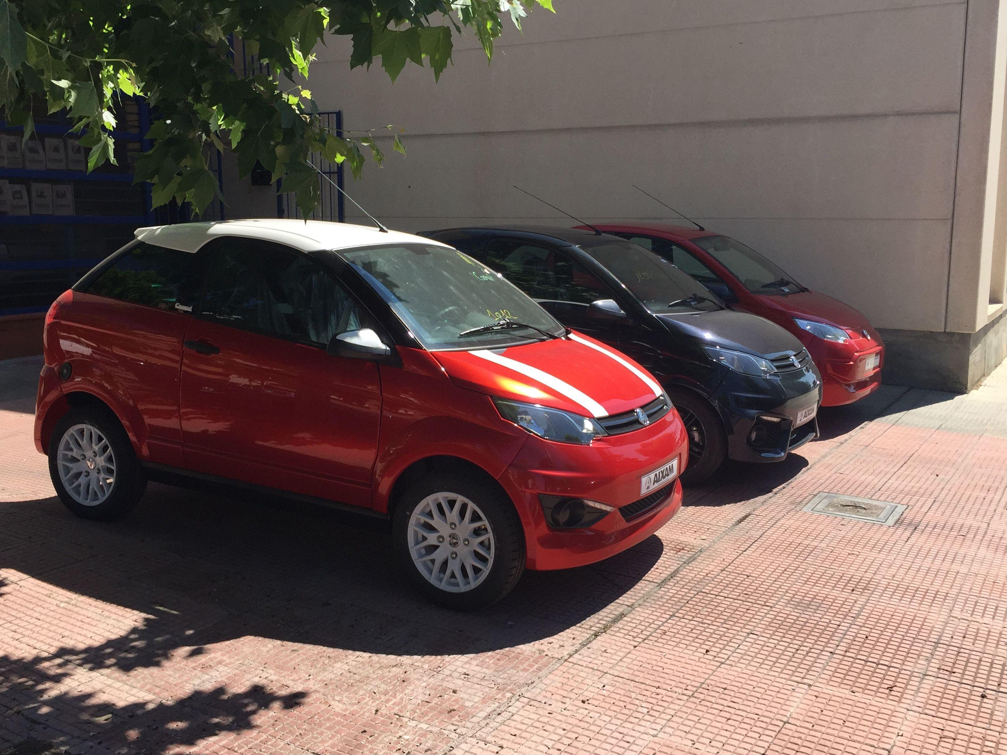 Foto 48 de Talleres de coches en Las Rozas | Gesercar