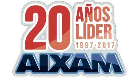 20 AÑOS LIDER.