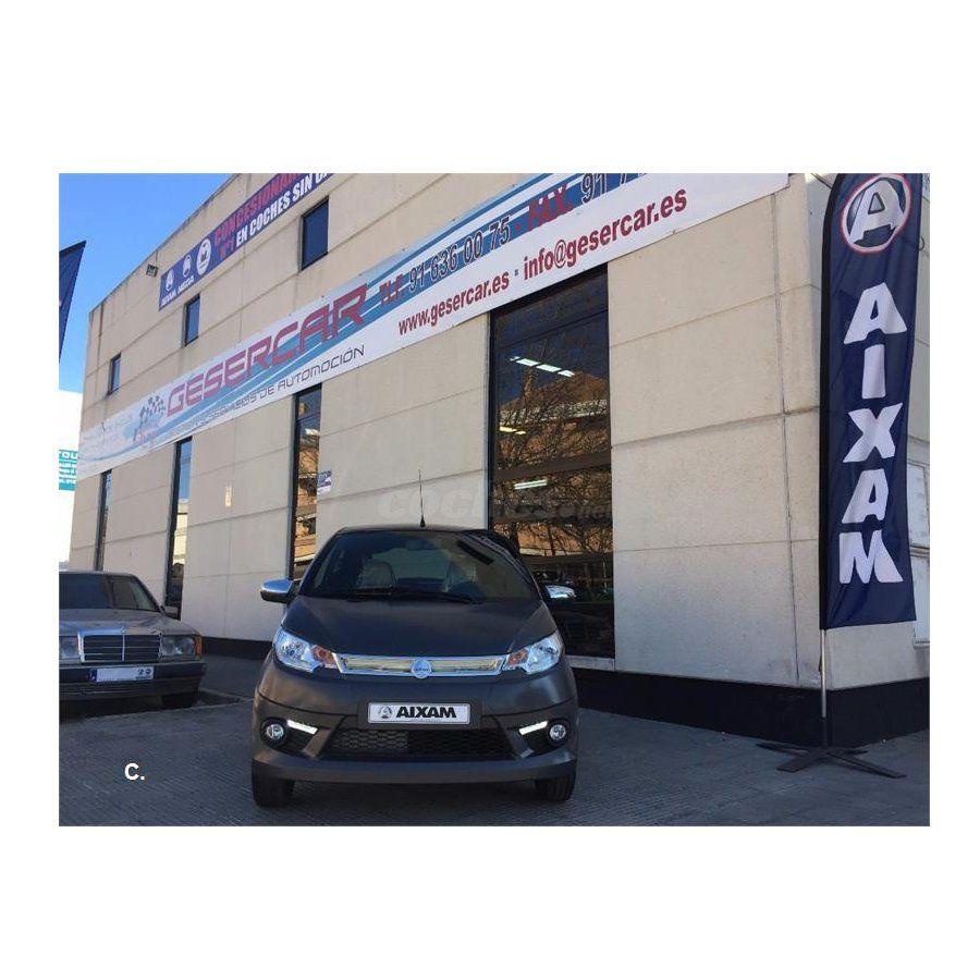 AIXAM AIXAM Coupe Premium 2017, 8CV