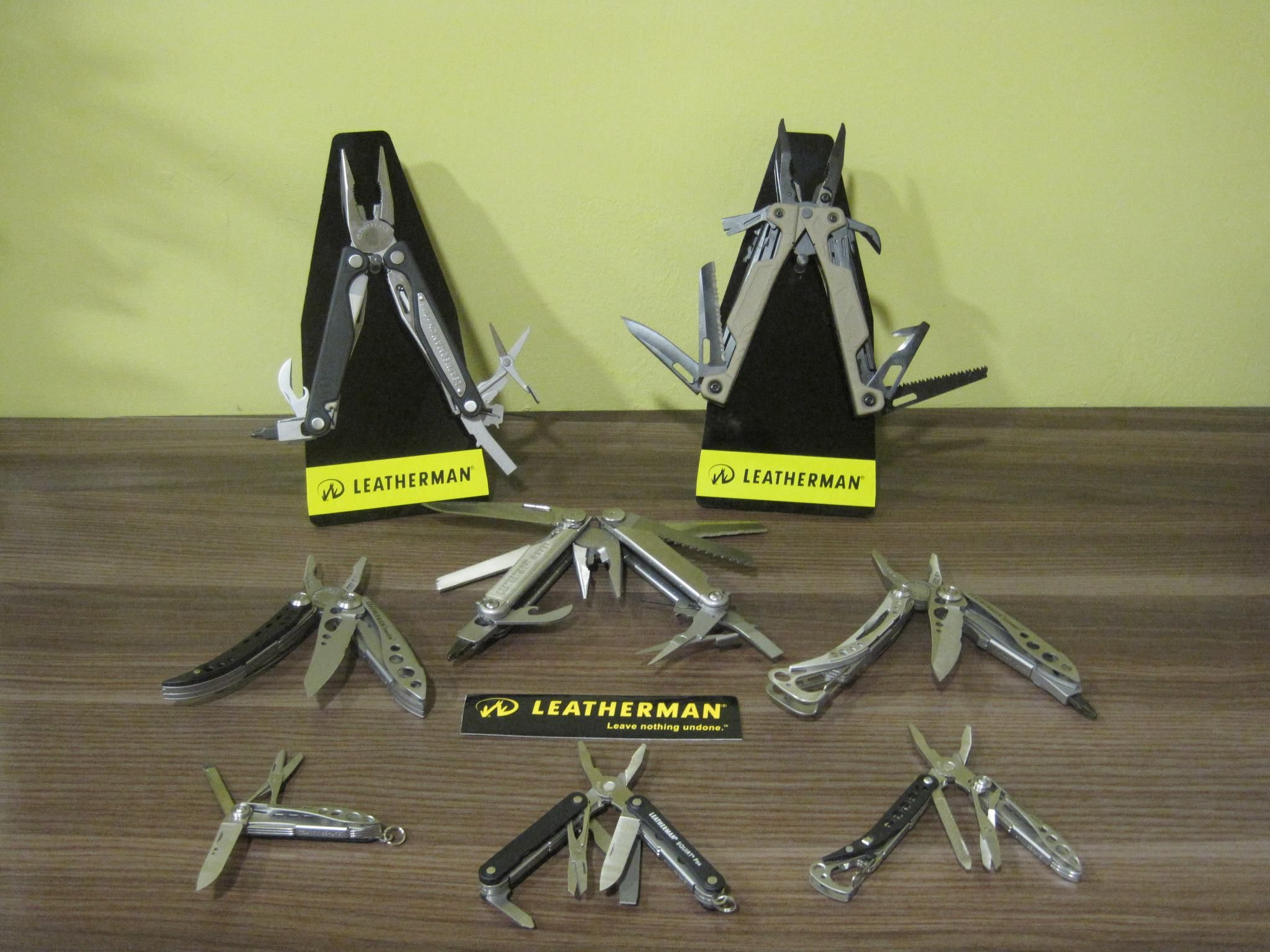 Multiusos marca Leatherman