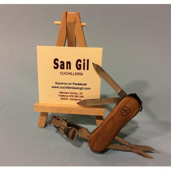 Navajas Victorinox multiusos: Productos de Cuchillería San Gil