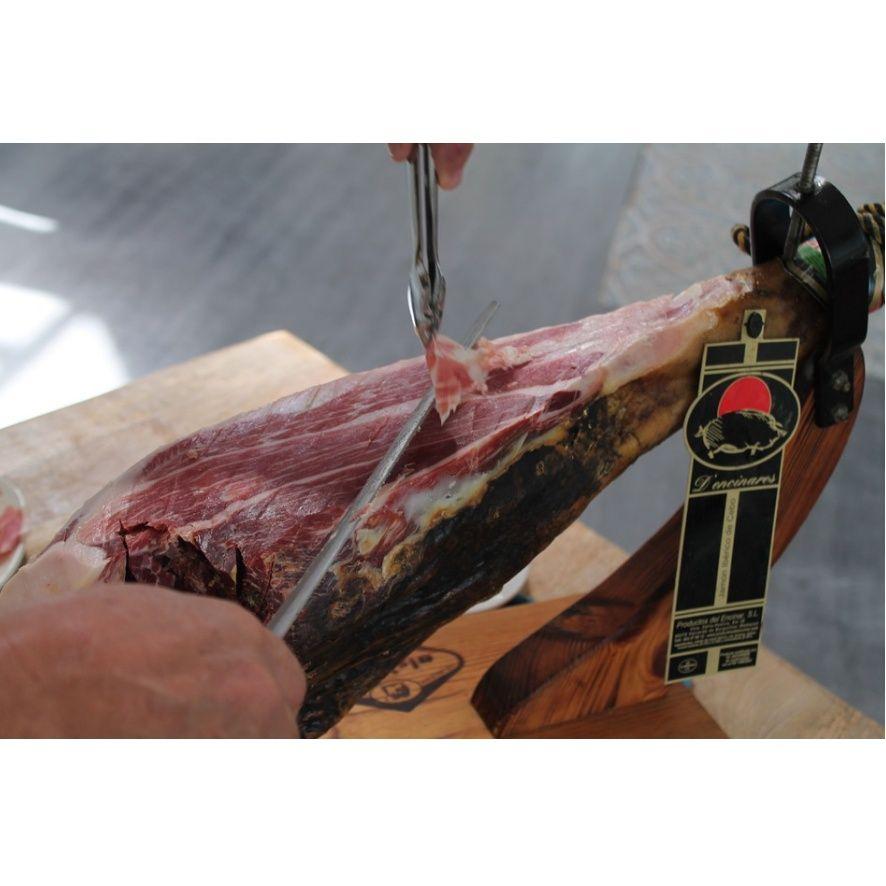 Juegos de cortadores de jamón: Productos de Cuchillería San Gil