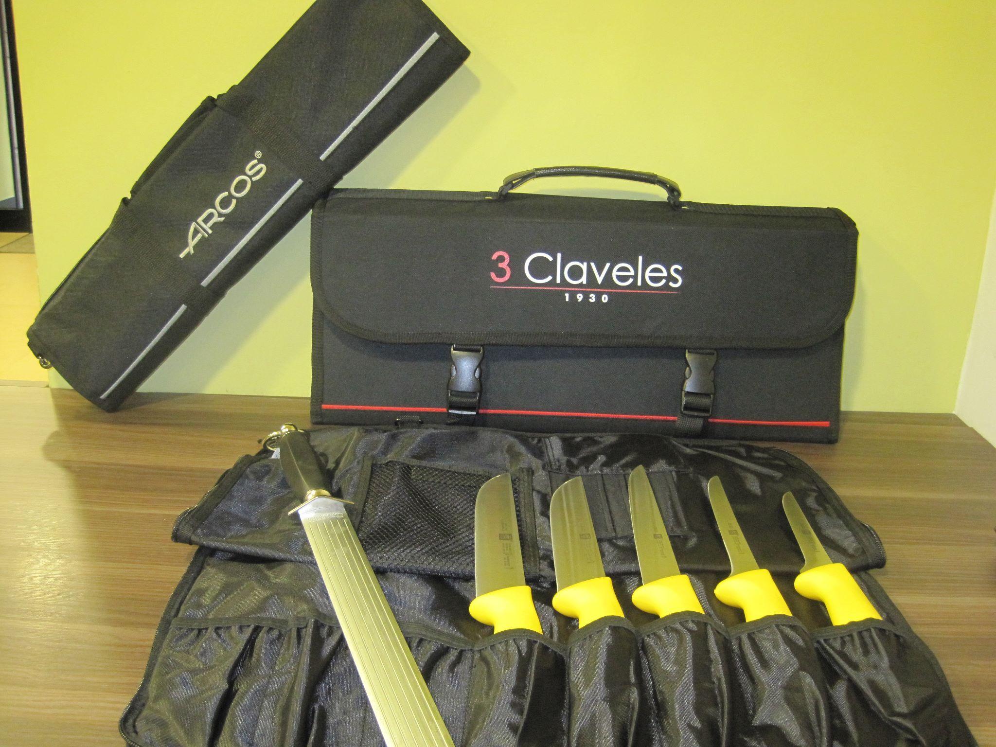 Foto 34 de Knives and penknives en Zaragoza | San Gil cutlery