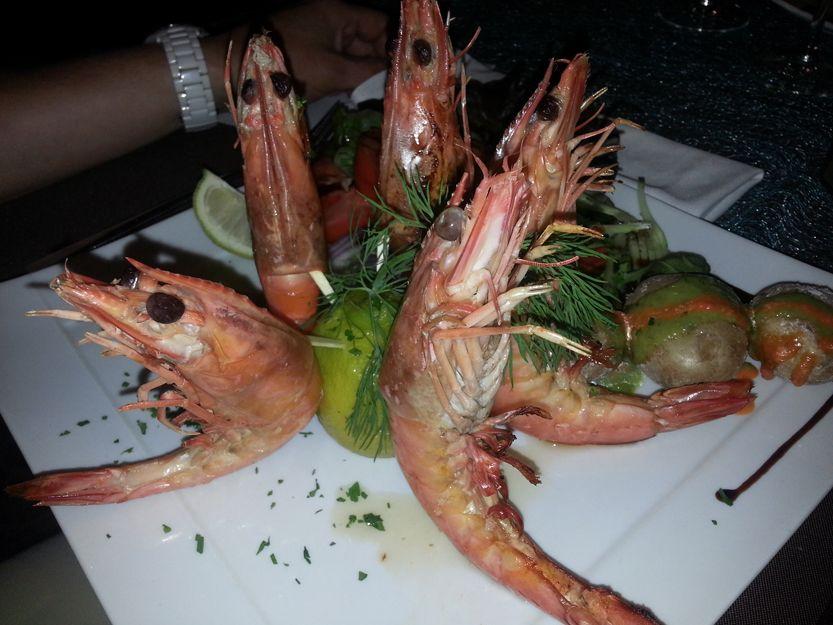 Tapas restaurant in Lanzarote