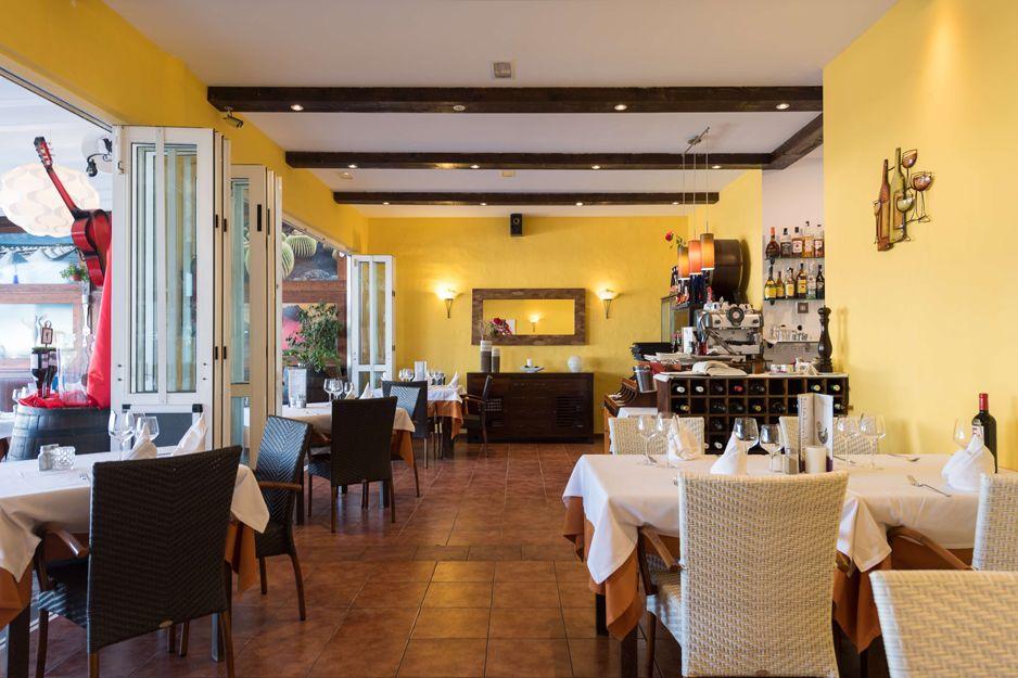 Dónde cenar en Playa Blanca, Yaiza, Lanzarote