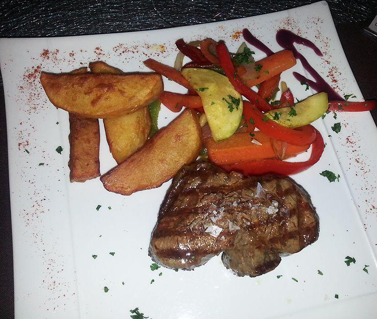 Specialty in Iberian meats