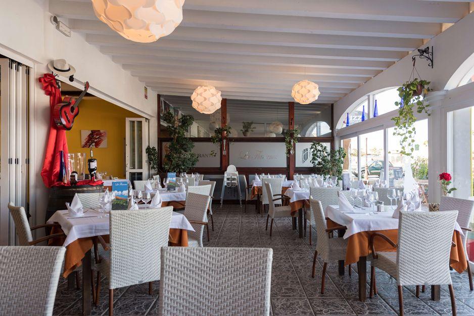 Restaurantes de cocina española en Yaiza, Lanzarote