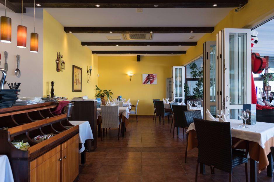 Buenos restaurantes en el sur de Lanzarote