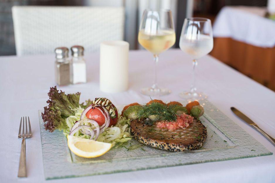 Comer bien en Playa Blanca, Lanzarote
