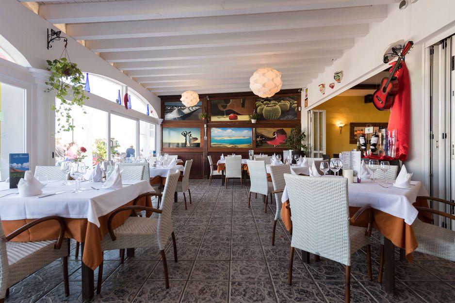 Comer bien en Yaiza, Lanzarote