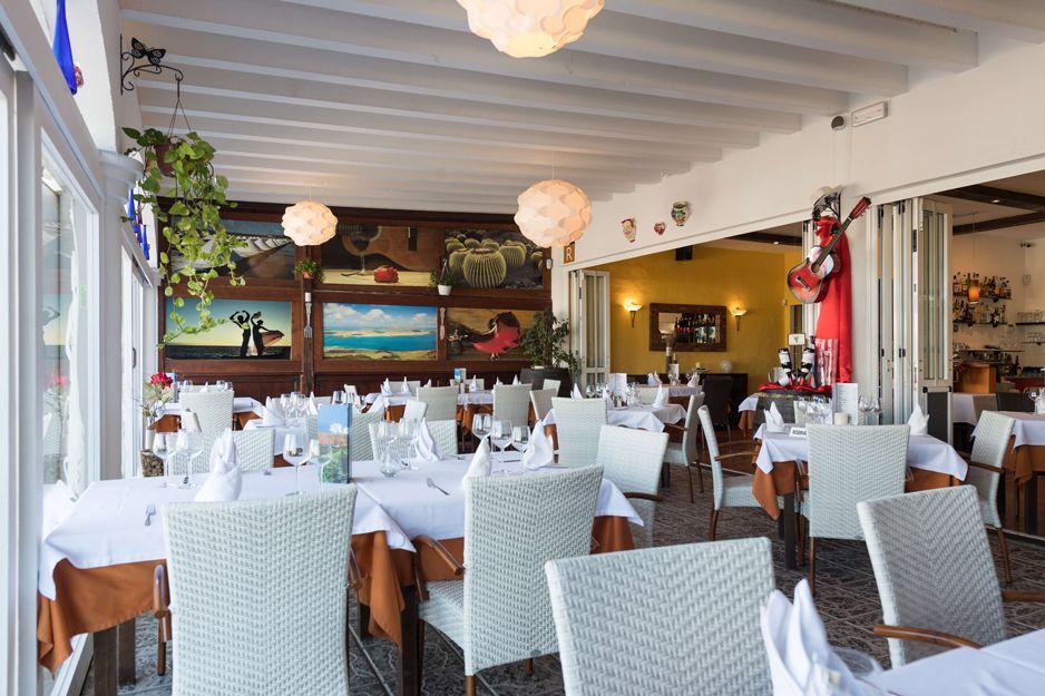 Dónde comer en Montaña Roja, Yaiza, Lanzarote