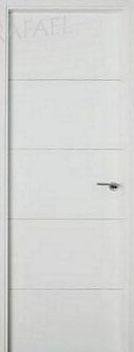 Puerta mdl. 9G9005 L Lacada en blanco: Articulos y Servicios de Servicios Marzoa