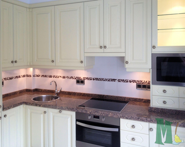 Servicios marzoa montaje muebles de cocina - Montaje de cocina ...