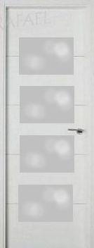 Puerta mdl. 9G90054V L Lacada en blanco: Articulos y Servicios de Servicios Marzoa