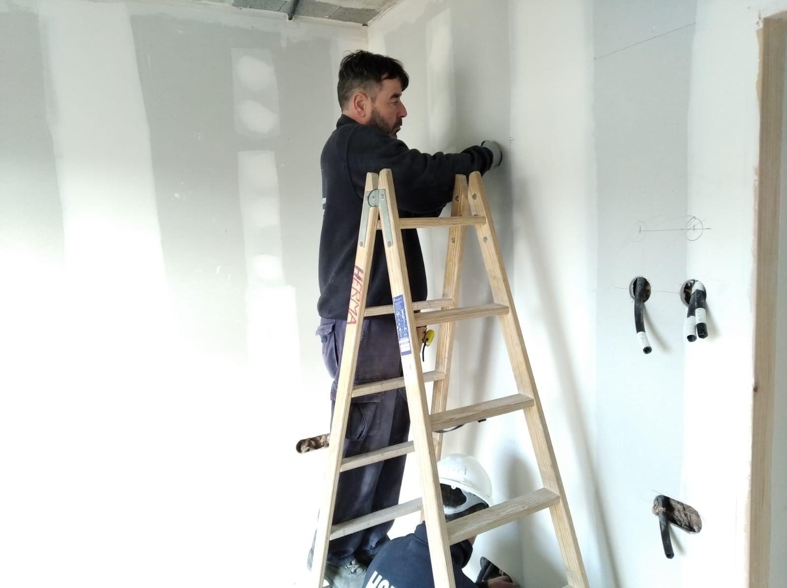 Foto 2 de Instalaciones eléctricas en  | Herma Servicios