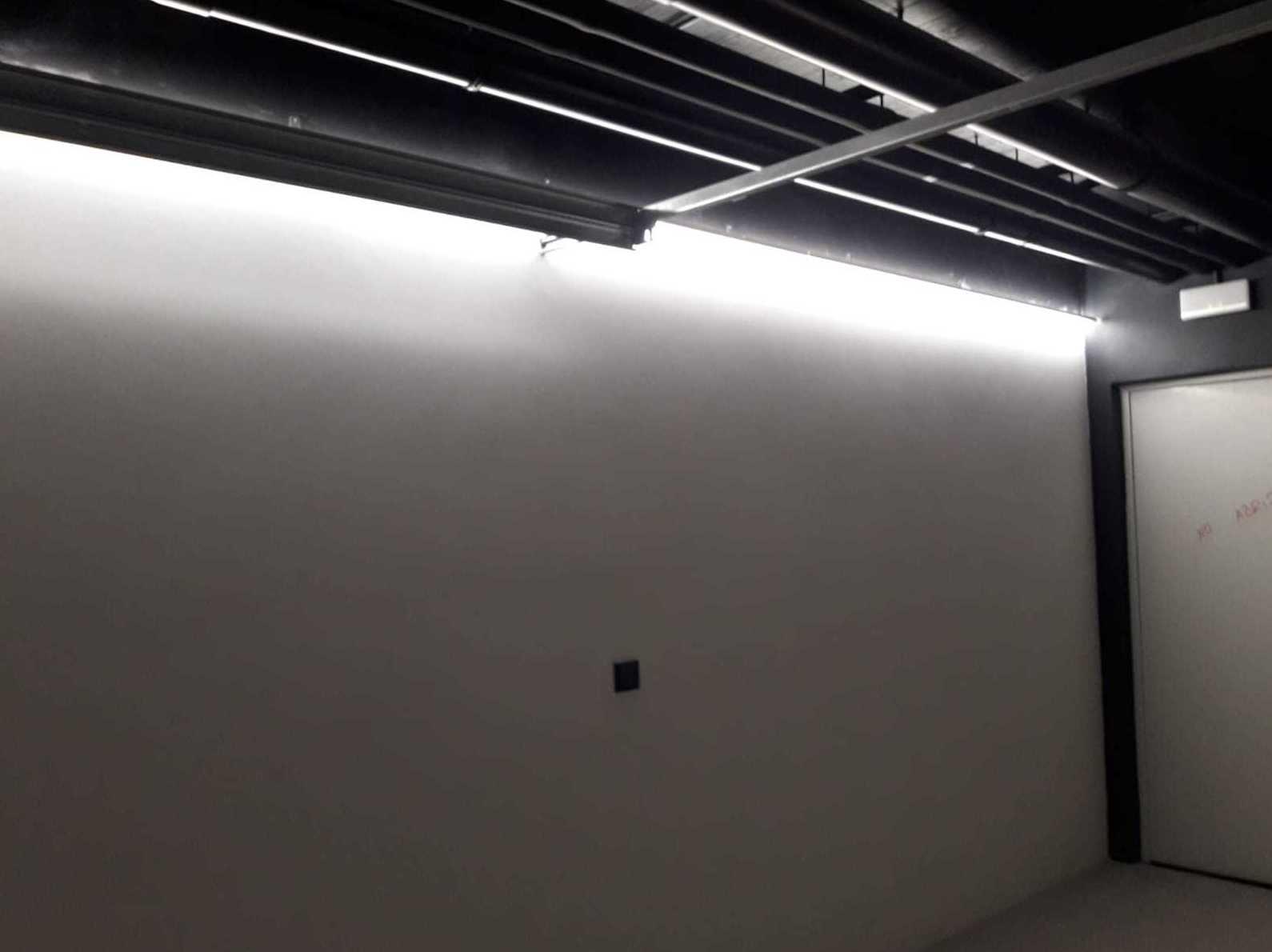 Instalacion eléctrica Herma Servicios en  hotel Mislata