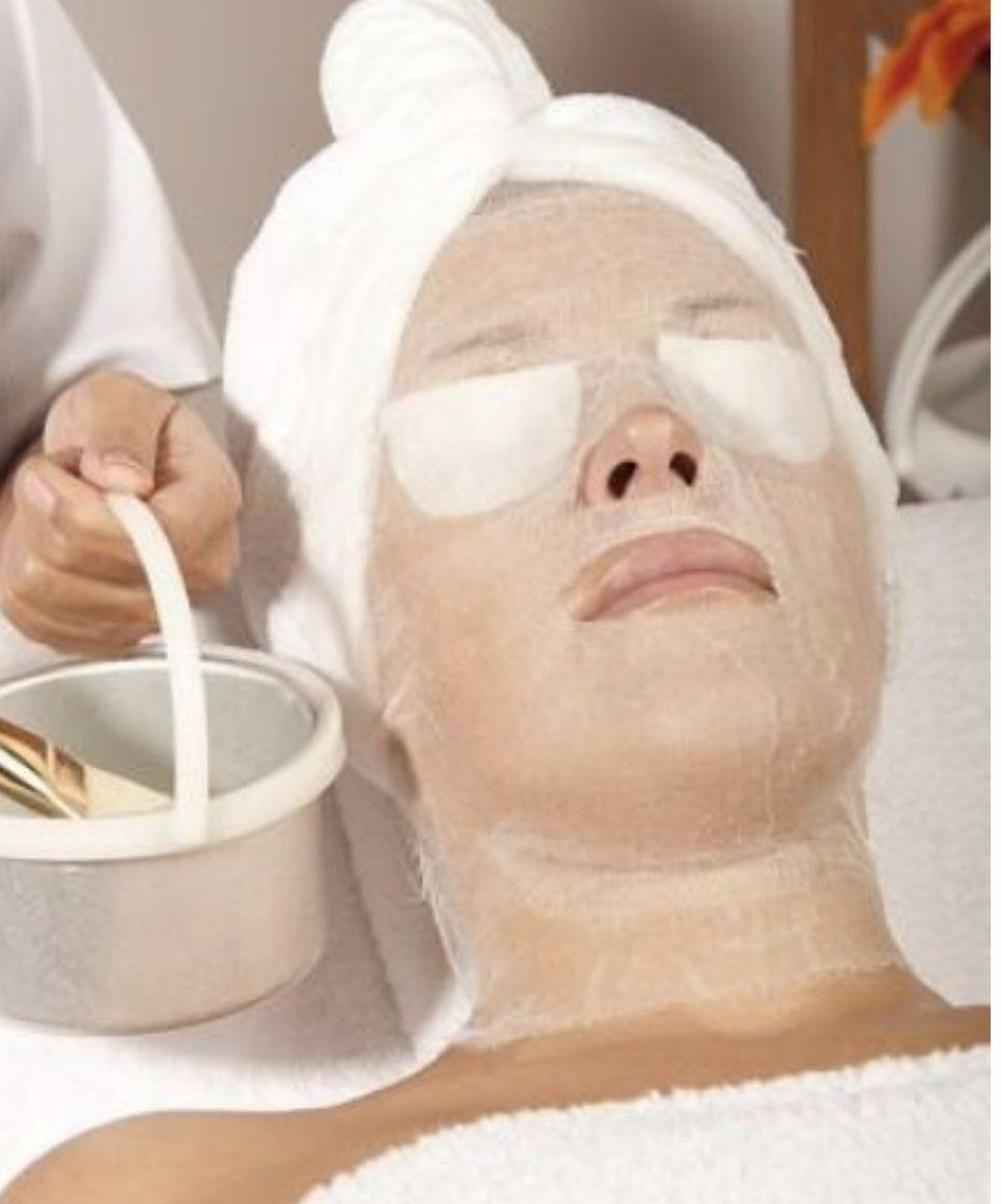 Tratamientos faciales: Servicios de Divinity Body Nails