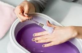 Manicura hidratante con parafina: Servicios de Divinity Body Nails