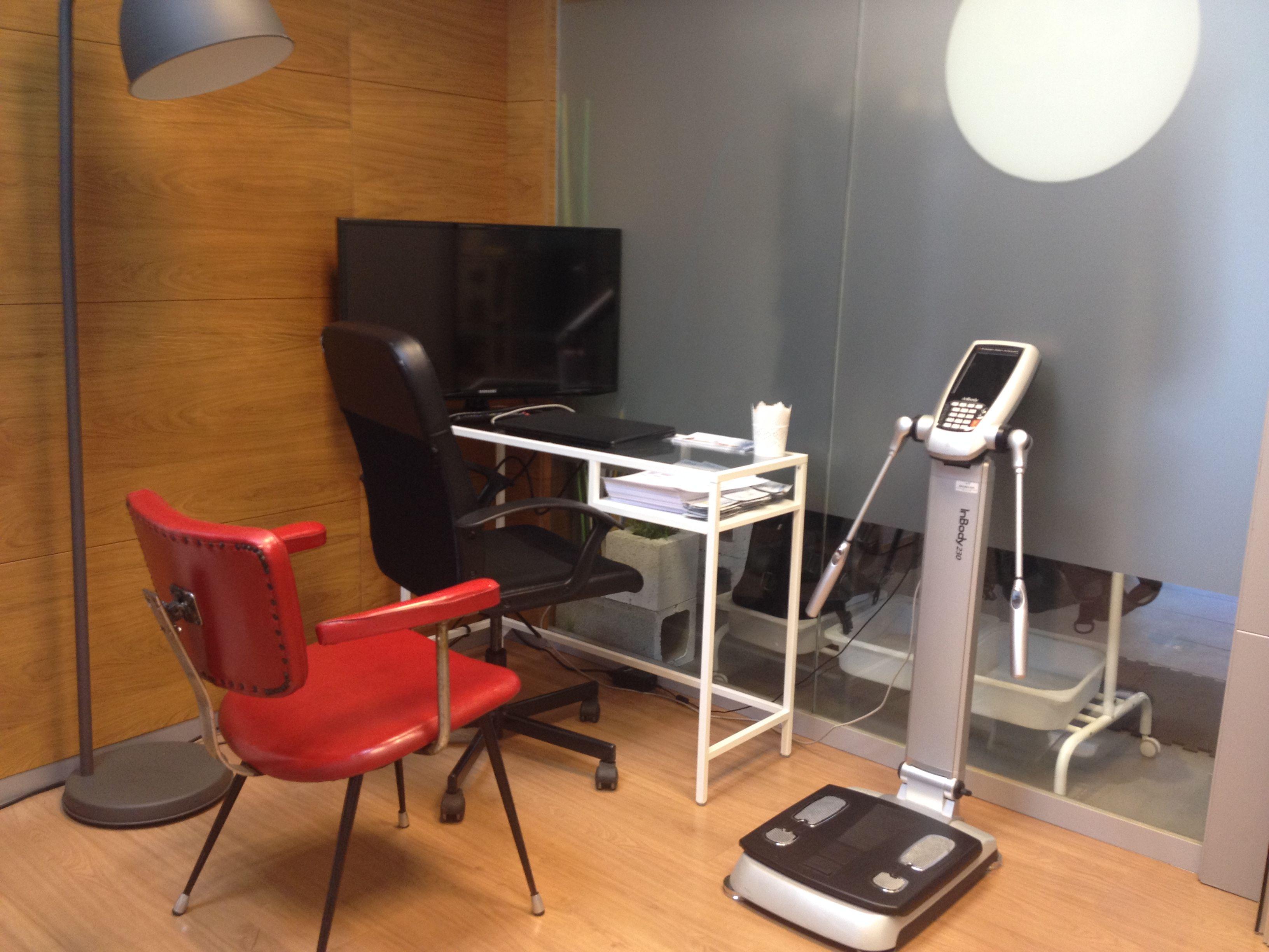 Gabinete de asesoría de Go Electro Studio en Madrid