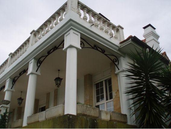 Reformas en viviendas unifamiliares en Vitoria