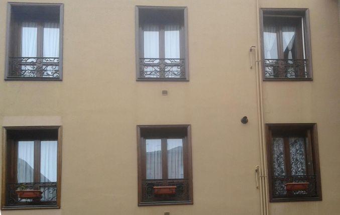 Recuperación de miradores en Vitoria