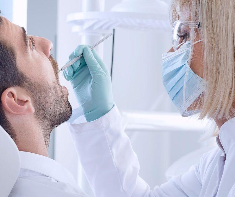Endodoncia: Servicios de Clínica Dental Dra. Amparo Magraner