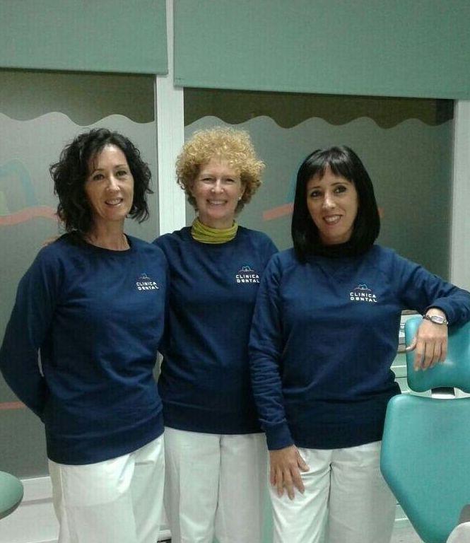 Clínica Dental Amparo Magraner en Manises
