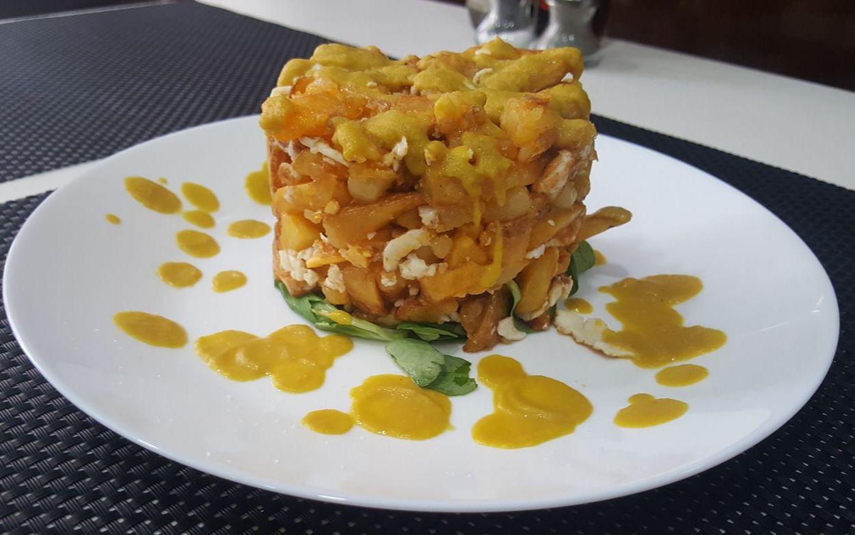 Menús especiales en Málaga