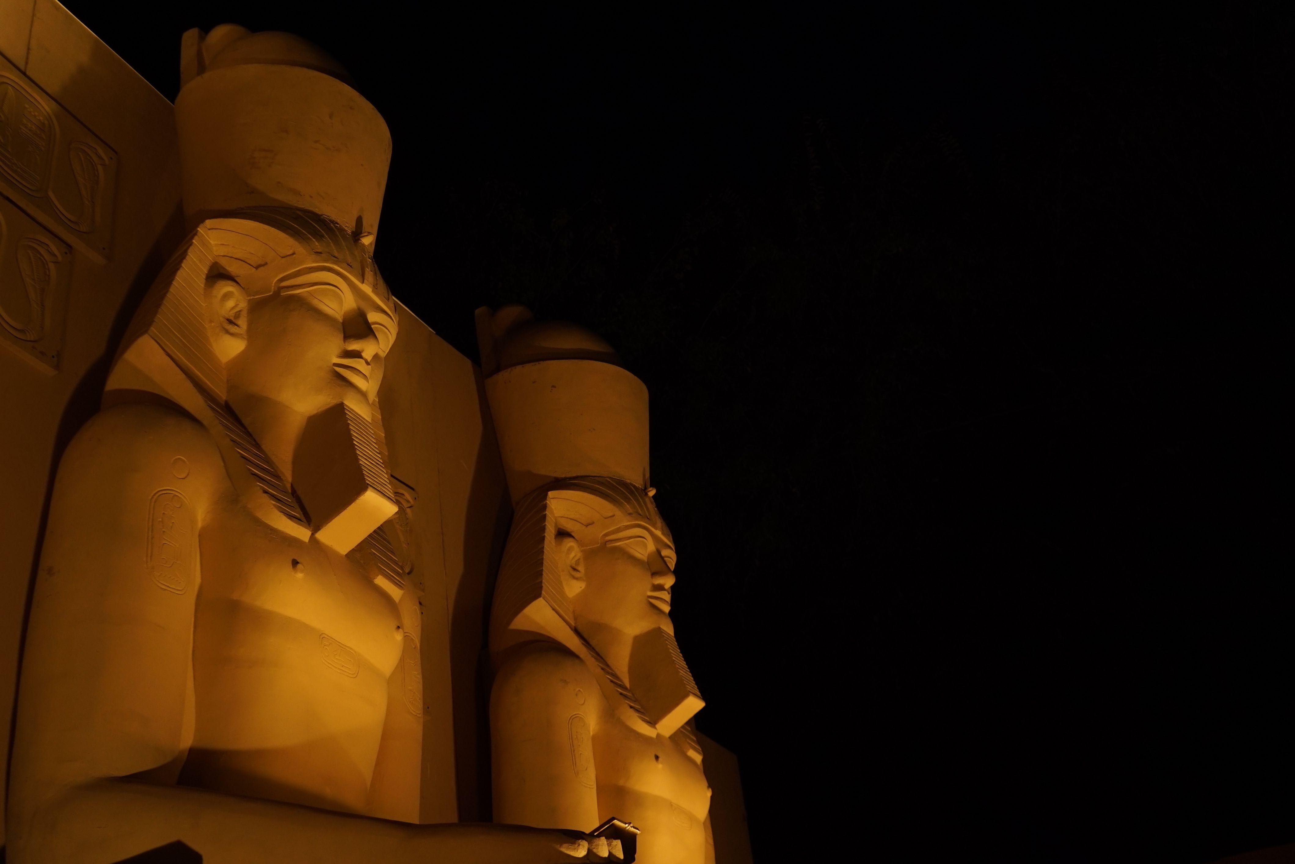 Restaurante Martín: Descubre nuestro templo de El Templo del Faraón